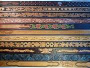 Belts. Hand Tooled/Carved Leather Belts and Accessories
