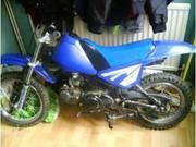 90cc pit bike dirt bike mini moto child kids motor bike