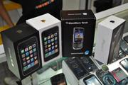 For Sale Apple iPhone 4G 32GB $500, Blackberry Torch 9800