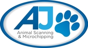 ajanimal services,  animal ultrasound scanning and microchipping