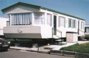 STATIC CARAVAN FOR HIRE (BLACKPOOL)