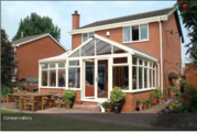 Heath windows and doors,  a double glazing expert