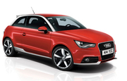 Get Online Audi A1 3 Door Hatch