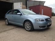 AUDI A3 Audi A3 Sport 2.0 TDI DSG....With Only 88k FSH and