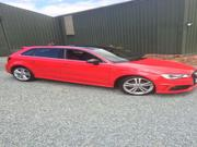 Audi Only 5543 miles AUDI A3 2.0 TDI SLINE
