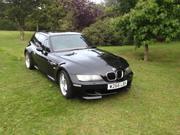 bmw z3 2000 BMW Z3M COUPE