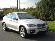 2011 BMW x6 2011  BMW X6
