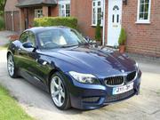 2012 BMW z4 2012 BMW Z4