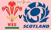 Six Nations Wales v Scotland
