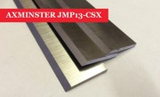 Axminster JPM 13-CSX Planer Blades Knives - Set of 3
