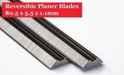 80.5mm Planer Blades at woodfordtooling