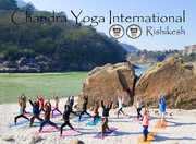 Join best Yoga Teacher Training Course (YTTC) in Rishikesh,  India