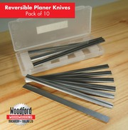TCT 82mm planer blades for Dewalt Ryobi BOX 10no.