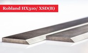 Robland HX310/ XSD(B) Planer Blades Knives 310mm - 1 Pair Online