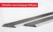 Metabo 0911063549 DH330 Type 2 Disposable Planer Blades - 1 Pair