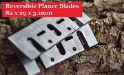 Order 82 x 29 x 3.1mm Planer Blades Online