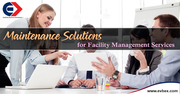 Facility Management Services I Maintenance Solutions