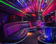 Cheap Party Bus Hire in UK