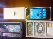 Brand New (Black and White) Apple iPhone 4G 32GB