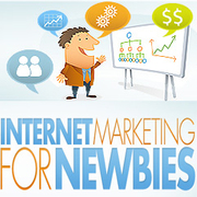 Want To Be Successful Online? Learn the Basics on Internet Marketing