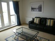 2 Bed Apartment With Direct Water Views At The Piazza,  Cardiff Bay