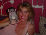 Good looking baby capuccino monkeys for sale now please conatc us for